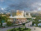 Apartament de vânzare în Chișinău cu 1 cameră, bloc nou,  sect. Rîșcani, preț 21200€