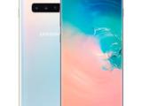 Alege Samsung Galaxy S10+ la cel mai bun preț din Moldova/ White