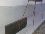 Gratar mangal мангал складной 400 лей, шампура 20 лей