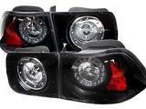 Honda Civic LED задние фонари