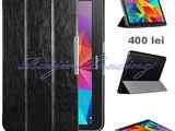 """Galaxy Tab 4 (10.1"""") T530 / T531 - чехол, защитная плёнка"""
