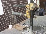 Алмазное сверление и резка бетона.