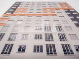 Apartament cu 2 camere, 67 m.p, 36 000, Telecentru!