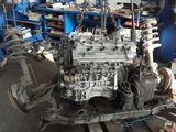 Капитальный ремонт двигателя любой сложности