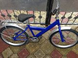 Bicicleta Aist