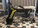 Vind (Drift)motocicleta electrică