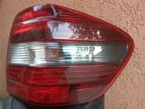 Продам тонированные LED задние стопы ML W164 Grand Edition