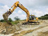 Servicii de excavator