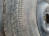 2 колеса газ 24 на москвичевских дисках, ИД-195