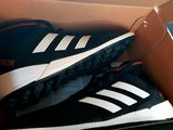 Adidas predator. С носком. Новые. Размер 40.7. Новые