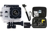 Go pro камера - F60 4K WiFi аналог Hero 4