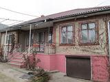 Дом 150м2 на участке 9 соток , 2км.от Кишинева, 1км.не доезжая Ватры, близко к центру сел.Трушены