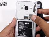 Samsung Galaxy J3 2016 (J320)  Se descară bateria? Noi rapid îți rezolvăm problema!