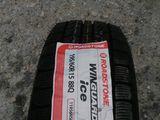 195/60 R15 Roadstone Winguard Ice