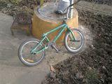 BMX Ugent