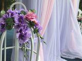 Свадебное торжество в стиле Rose Quartz & Serenity