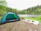 Палатка автоматическая.