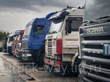 Автостоянка грузовых автомашин в Бельцах 400 лей  Parcare camioane in Balti 400 lei