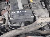 Motor mercedes 271 1.8 kompressor