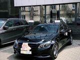 Mercedes Benz, alb si negru, ore/zi!