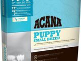 Корма класса холистик (высший класс кормов) для собак и кошек Acana и Orijen