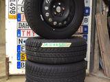 Uniroyal 215 55 r16 4шт + диски 5 x 112