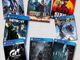 Игры на PS4 Новые
