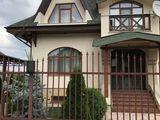 Se vinde casa pe pamint cu 2 etaje intro zona asigurata si linistita ( nu este agentie)