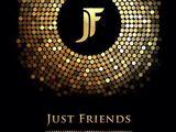 Dansuri pentru copii și adulți la Just Friends sect.Râșcani(zona Supraten)