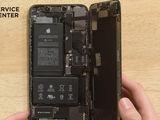 iPhone XS MAX 256 GB  Se descară bateria? Noi rapid îți rezolvăm problema!