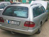 Piese pentru Mercedes W210 1996-2002