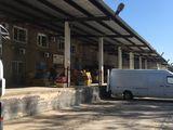 Chirie depozit + ofis аренда склад 705 m2 (можно под производство)