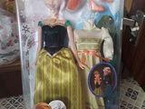 Кукла Анна из фильма Frozen новая