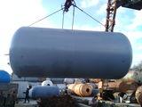 Cisterne / Rezervoare / емкости /din inox, email, bimetal.