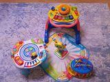 Развивающие игрушки / погремушки