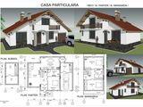 Vind urgent loc de casa in Ialoveni. Zona Albeni 6 sote