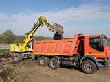 Tehnica speciala greider automacara macara autoturn excavator compactoare incarcator basculante nord