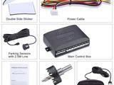 Sensori de parcare, парктроник (парковочный радар) / Aspirator auto, авто пылесос