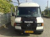 Mercedes Benz 410 D