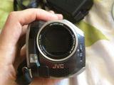 Vind videocamera JVC+ geanta. Stare ideala. A fost procurata in Anglia.