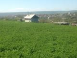 Vind teren pentru constructii 22 km de la Chisinau