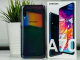Samsung Galaxy A70 2019 - Garanție 5 ani ! Credit 4 - 36 luni !