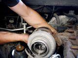 качественный ремонт вашей турбины 170euro