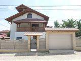 Vânzare casă cu 2 nivele. Dumbrava!