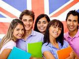 Engleză. Lecții individuale și în grup.