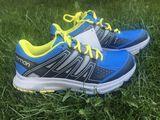 Кроссовки для трейл-раннинга. Salomon, Adidas.