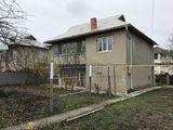 Se vinde casa spatioasa, 140 mp, in 2 niveluri, or. Durlesti!
