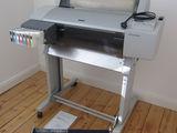 Широкоформатный струйный принтер EPSON Stylus Pro 7600