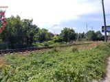 Teren pentru construcție industrială / comercială / locativă Calea Moșilor