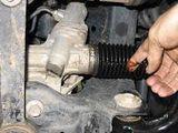 Реставрация рулевая рейка рычаг рулевая тяга шаровые опоры подвеска ремонт рулевых реек  ходовой